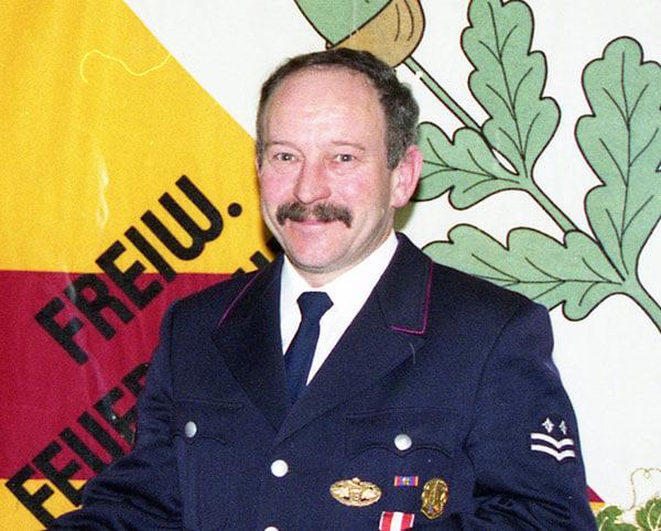 Gerhard Trautwein