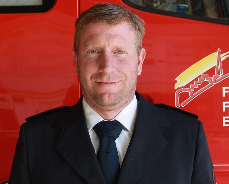Jens Trosien